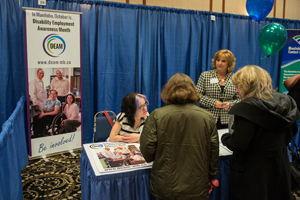 2013 Ability Axis EXPO photo 1