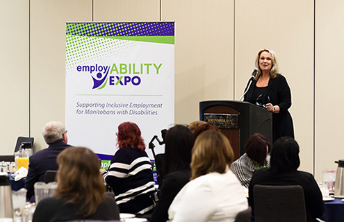 Employability Expo - October 21, 2015